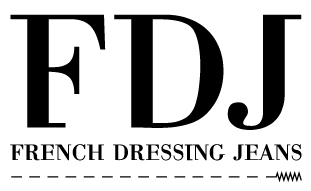 FDJ French Dressing Inc. Logo